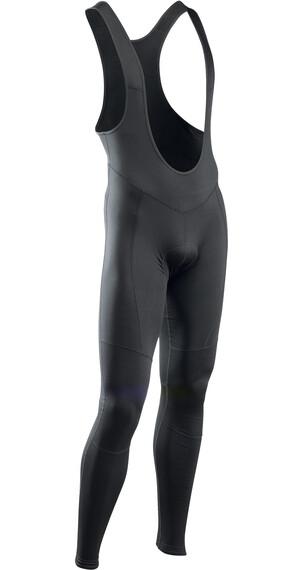 Northwave Force 2 Spodnie na szelkach długie Mężczyźni Mid Season czarny